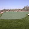 Southwest Greens of Arizona: PGA Pro Tim Clark's Putting Green