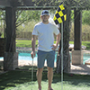 Mike Smith, Phoenix Coyotes Goalie