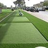 Kierland Resort Golf Course—Tee Line