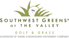 Southwest Greens of the Valley