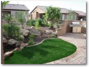 Artificial Grass Uses