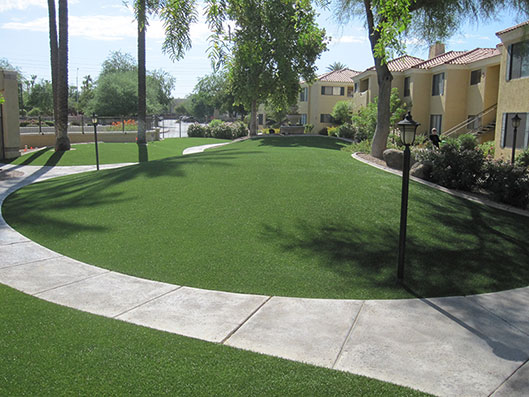 Arizona's premiere artificial grass & turf company!