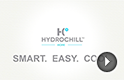 Learn more about Hydrochill, our exclusive cooling technology!